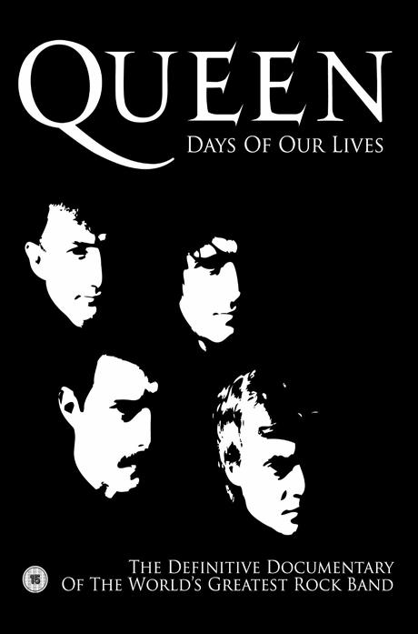 DAYS OF OUR LIVES [퀸: 영국 BBC 방송 특별 다큐멘터리]