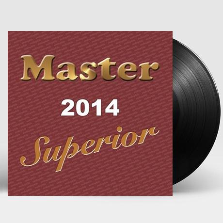 MASTER SUPERIOR 2014 [180G LP]