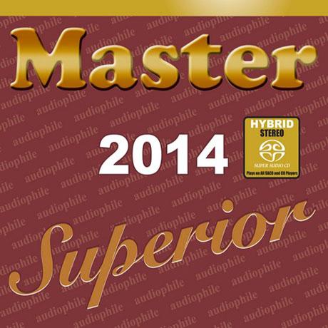 MASTER SUPERIOR 2014 [SACD HYBRID]