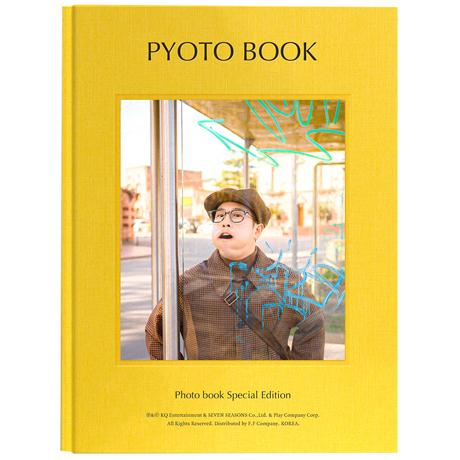 포토북 PYOTO BOOK