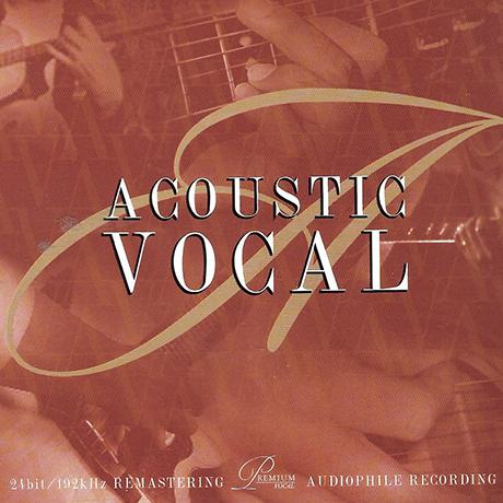 ACOUSTIC VOCAL