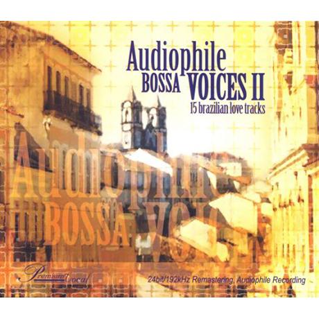 AUDIOPHILE BOSSA VOICES 2