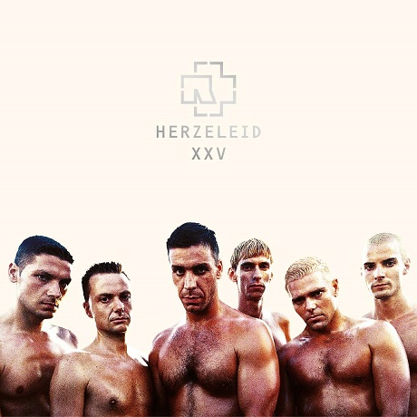HERZELEID [25TH ANNIVERSARY] [REMASTERED] [한정반]