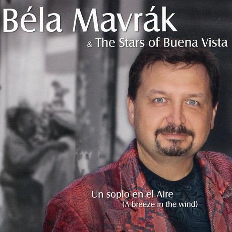 UN SOPLO EN EL AIRE/ THE STARS OF BUENA VISTA [벨러 머브라크와 부에나 비스타의 스타들: 바람 속 숨결]