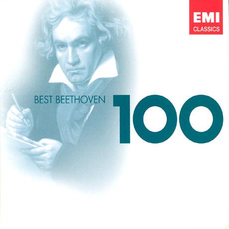 BEST BEETHOVEN 100 [베스트 베토벤 100]