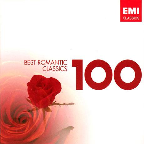 BEST ROMANTIC CLASSICS 100 [베스트 로맨틱 클래식 100]