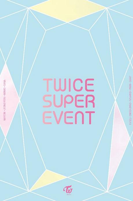 SUPER EVENT [DVD+포토북] [한정판]