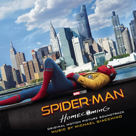 SPIDER-MAN: HOMECOMING [스파이더맨: 홈커밍]