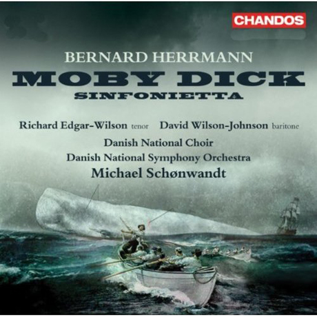 MOBY DICK/ MICHAEL SCHONWANDT [SACD HYBRID]