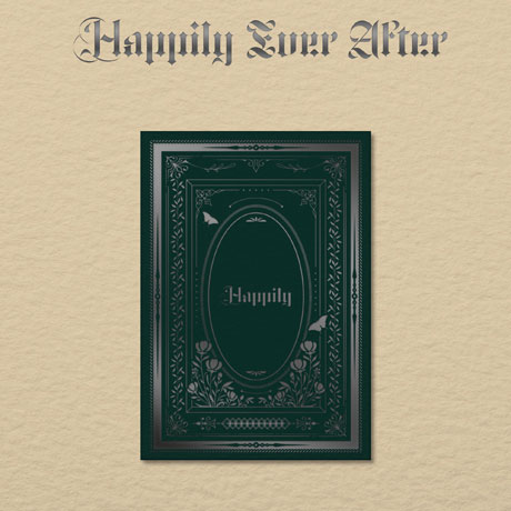 HAPPILY EVER AFTER: VER 2 [미니 6집] [키노]