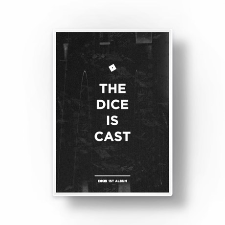 THE DICE IS CAST [정규 1집]