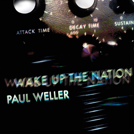 WAKE UP THE NATION [10TH ANNIVERSARY REMIX EDITION]