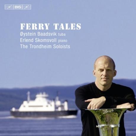 FERRY TALES/ OYSTEIN BAADSVIK, ERLEND SKOMSVOLL