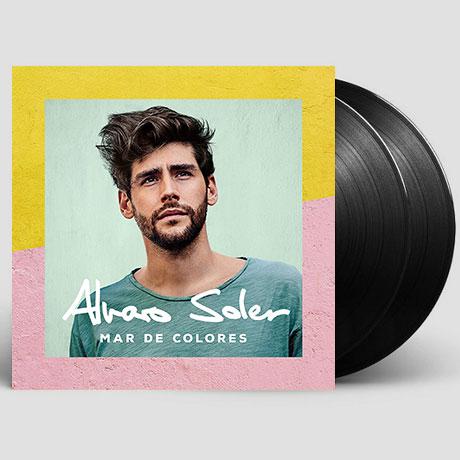 MAR DE COLORES [EXTENDED] [LP]