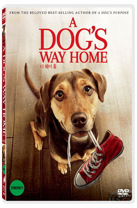 더 웨이 홈 [A DOG`S WAY HOME]