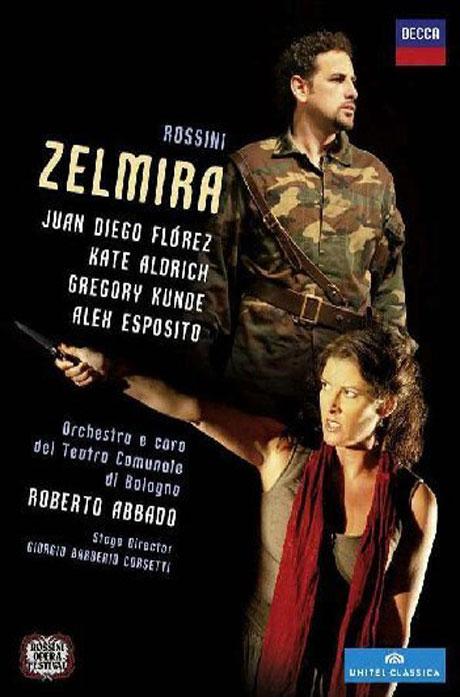 ZELMIRA/ ROBERTO ABBADO