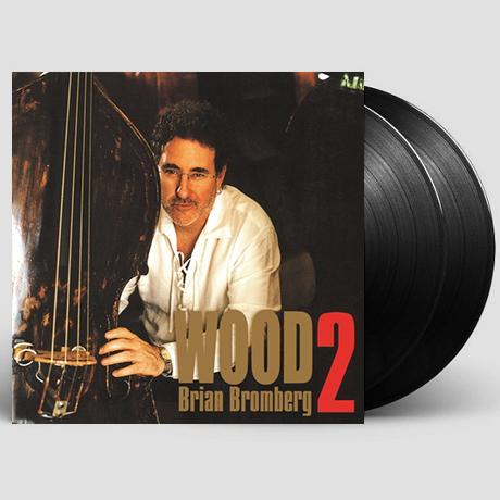 WOOD 2 [LP]