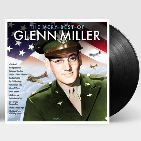 THE VERY BEST OF GLENN MILLER [180G LP]