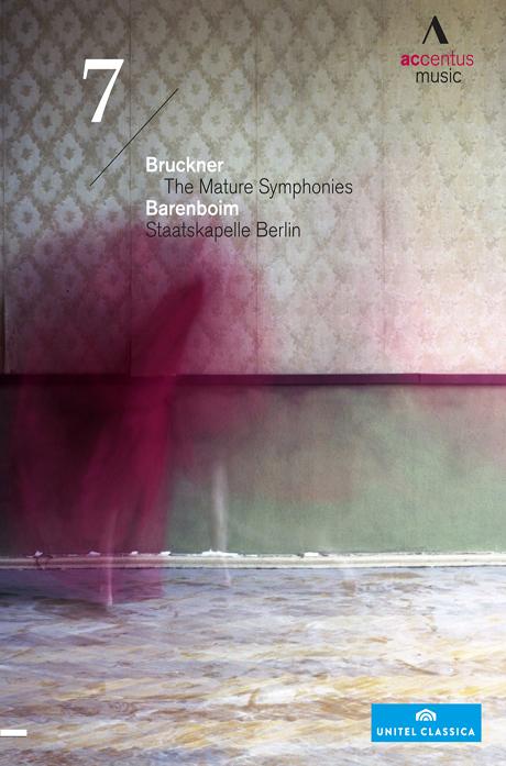 THE MATURE SYMPHONIES 7/ DANIEL BARENBOIM [브루크너: 교향곡 7번]