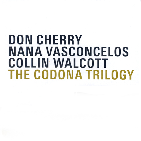 THE CODONA TRILOGY
