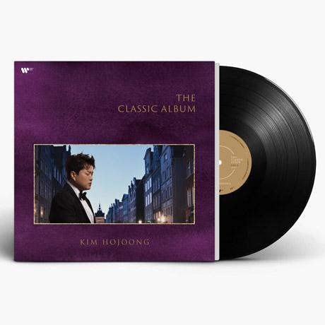 THE CLASSIC ALBUM [180G LP] [한정반]