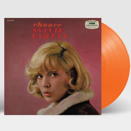 CHANCE [ORANGE LP] [한정반]