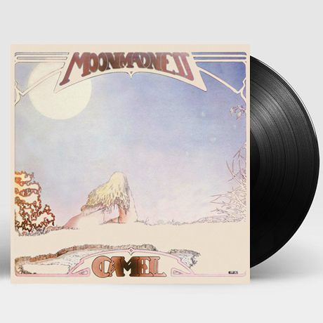 MOONMADNESS [BACK TO BLACK] [FREE MP3 DOWNLOAD] [180G LP]