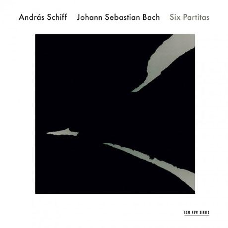 PARTITAS BWV 825-830/ ANDRAS SCHIFF