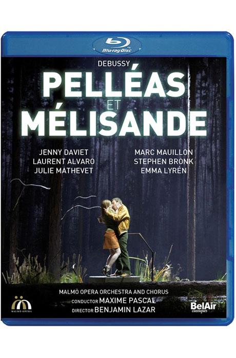 PELLEAS ET MELISANDE/ MAXIME PASCAL [드뷔시: 펠리아스와 멜리장드 - 막심 파스칼] [한글자막]