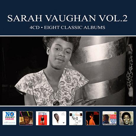 EIGHT CLASSIC ALBUMS VOL.2