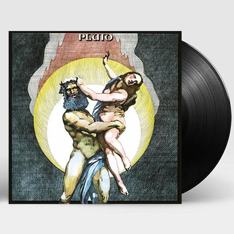PLUTO [180G LP]