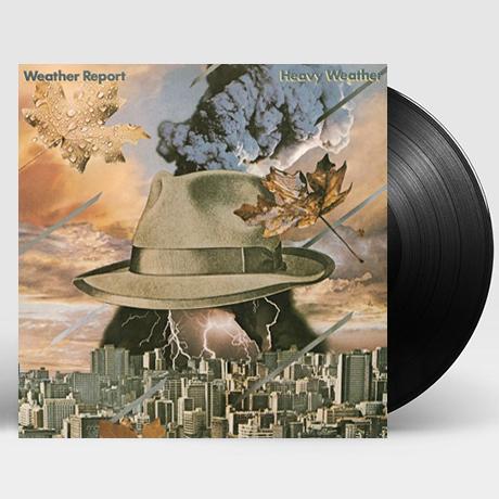 HEAVY WEATHER [180G LP]