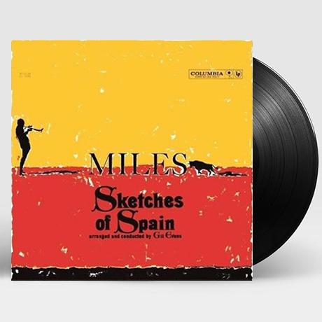 SKETCHES OF SPAIN [MONO] [180G LP]