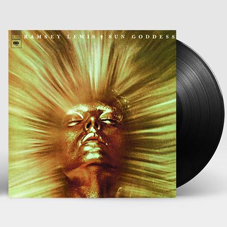 SUN GODDESS [180G LP]
