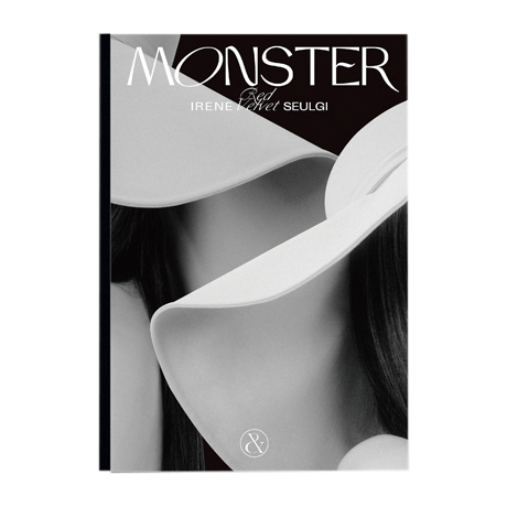 MONSTER [BASE NOTE VER] [미니 1집]