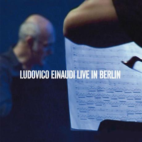 LIVE IN BERLIN [에이나우디: 베를린 라이브]
