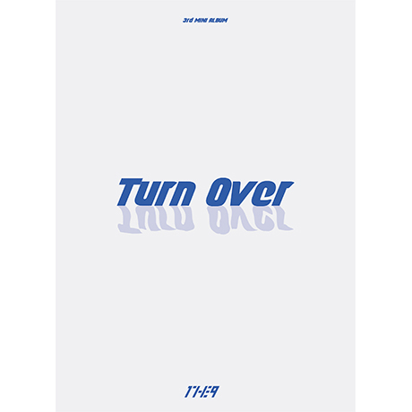 TURN OVER [미니 3집]
