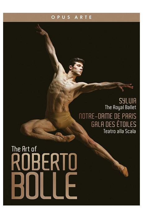 THE ART OF ROBERTO BOLLE [로베르토 볼레의 예술]