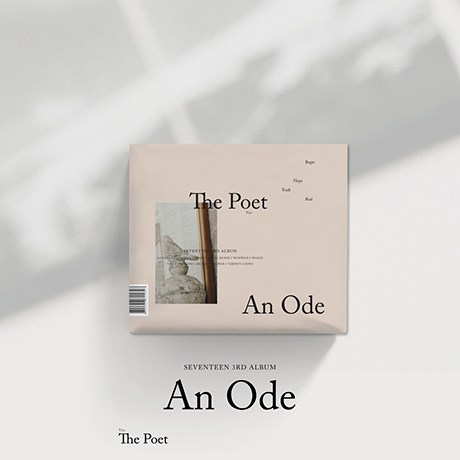 AN ODE [THE POET VER] [정규 3집]