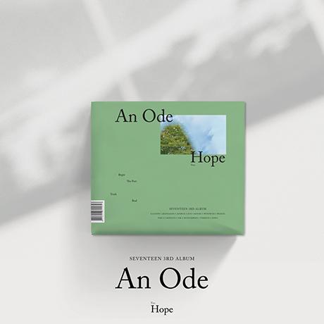AN ODE [HOPE VER] [정규 3집]