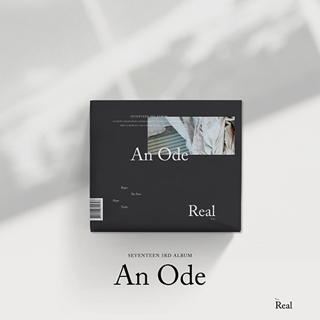 AN ODE [REAL VER] [정규 3집]