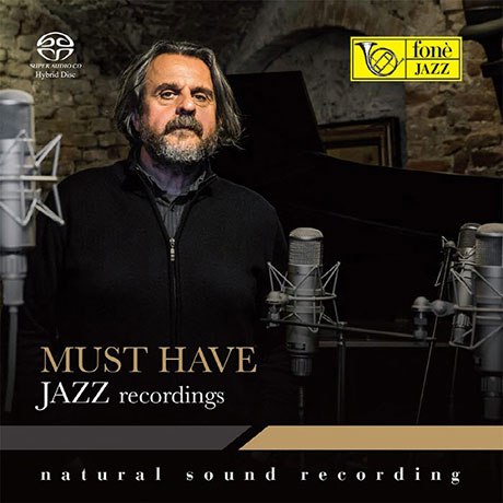 MUST HAVE JAZZ RECORDINGS [SACD HYBRID]