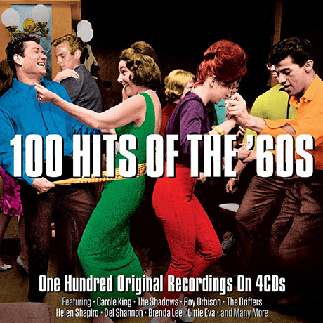100 HITS OF THE 60S