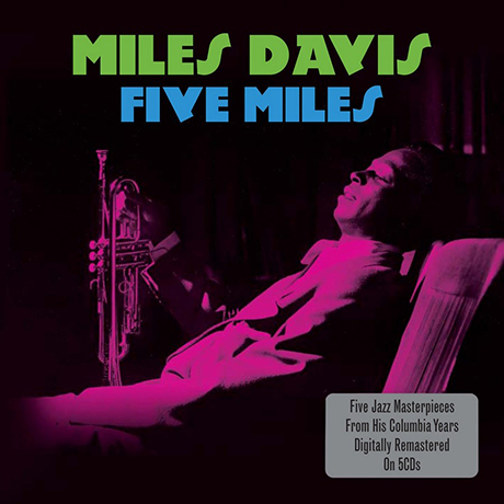 FIVE MILES