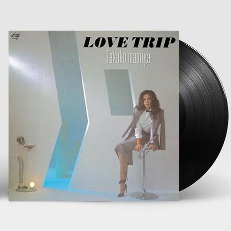 LOVE TRIP [LP] [한정반]