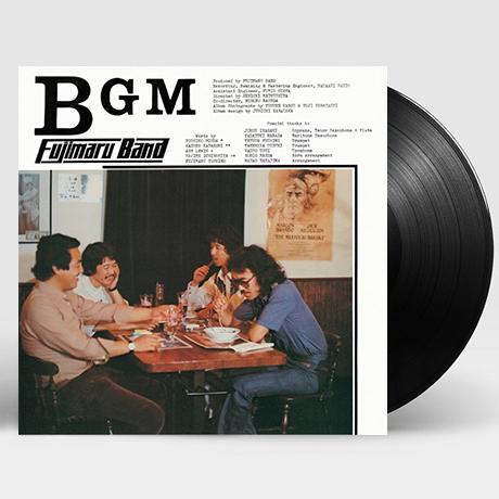 BGM [LP] [한정반]