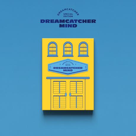 DREAMCATCHER [DREAMCATCHER MIND VER] [스페셜 에디션 포토북]