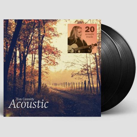 ACOUSTIC [180G LP]