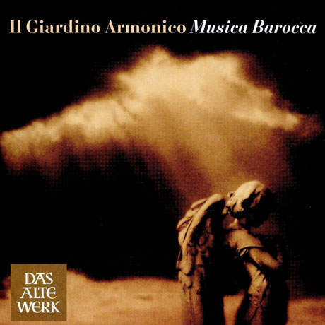 MUSICA BAROCCA/ GIOVANNI ANTONINI [DAS ALTE WERK] [일 지아르디노 아르모니코: 바로크 음악 베스트]