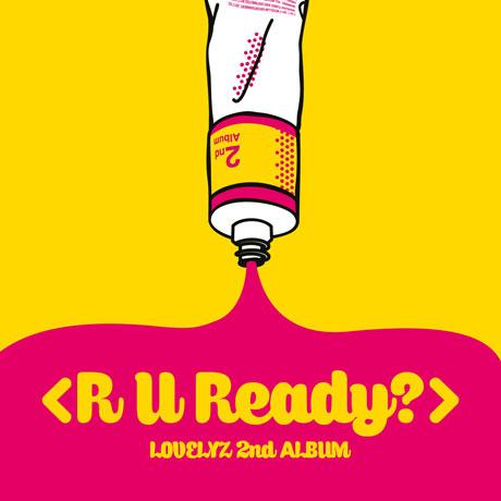 R U READY? [정규 2집]
